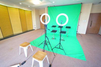 レンタルスペース@名鉄 小牧駅 レンタルスペース@名鉄 小牧駅②の室内の写真