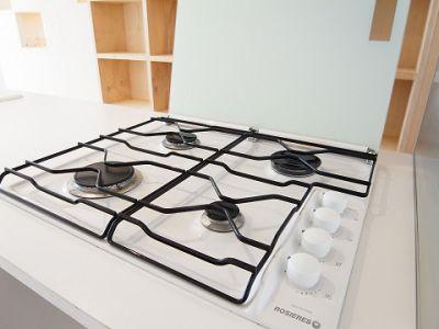 fun labo five キッチン&撮影スタジオ【商用利用】の設備の写真