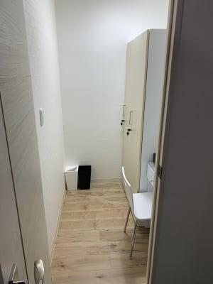 Rgym レンタルジムBの室内の写真