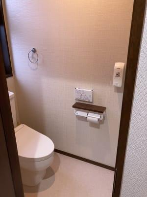 株式会社 あかめ寿し  3階 VIPルーム 2階 個室の設備の写真