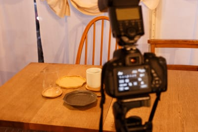 S.S.KOKUBUNJI 動画撮影の室内の写真