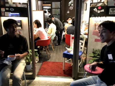 KIKCAFE コワーキングカフェの外観の写真