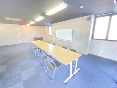 レンタルスペース GORILLA 🌸みんなでボードゲーム🎮🉐の室内の写真