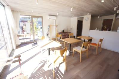 【朝霞ヘルシースタジオ】 朝霞ヘルシースタジオの室内の写真