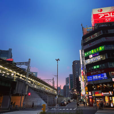 五反田駅 徒歩1分🚶♂️ - セルフィット五反田駅前店 レンタルジム・完全個室ジムの室内の写真