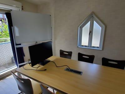 QualityTime稲毛の室内の写真