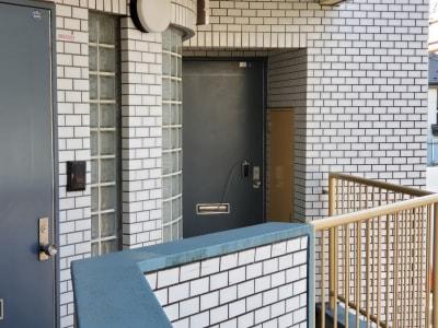 QualityTime稲毛の入口の写真