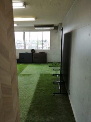 施術ベッド2台完備 - レンタルスペース メイホクノイエ サロン・スタジオスペースの設備の写真