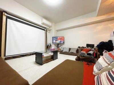 【なんば】MT02 タスワンスペースの室内の写真