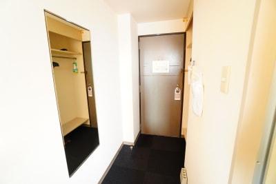 豊橋駅前完全個室ワークスペース 豊橋駅前ワークスペース910の室内の写真
