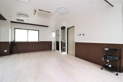 【元町】レンタルスタジオダンテの室内の写真