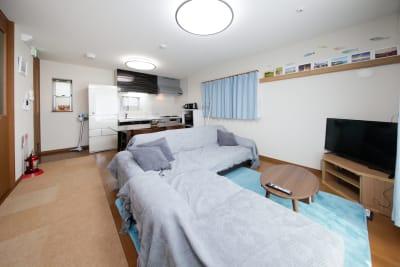 レンタルスペース「カイコン」 カイコンスタジオの室内の写真