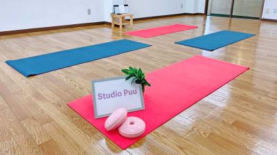 少人数レッスンや講座開催もに最適です。 - Studio Puu レンタルスタジオの室内の写真