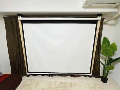 【タスワン難波】406 タスワンスペースの室内の写真