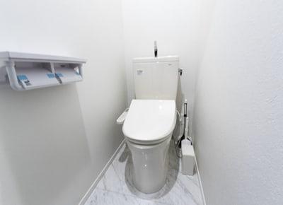 トイレ - 尾久Ⅳ 102号室の設備の写真