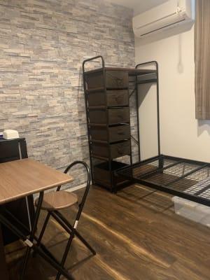 尾久Ⅳ 102号室の室内の写真