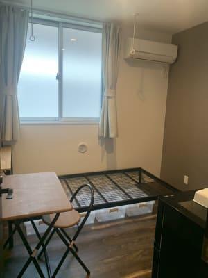 尾久Ⅳ 101号室の室内の写真