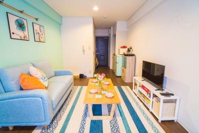 東池袋パーティールーム 4階の室内の写真