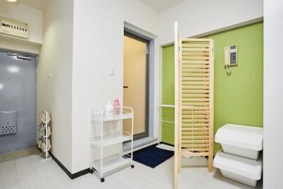 Room102 女子会/ママ会/勉強会/宅飲みの室内の写真
