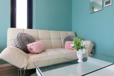 東駒形スタジオ 東駒形BLUEの室内の写真