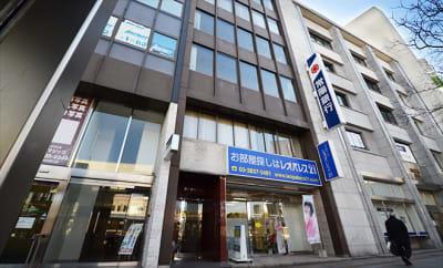 TKP上野駅前ビジネスセンター カンファレンスルーム3Aの外観の写真
