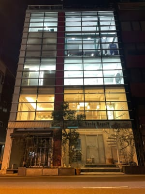 Funshare 浅草橋 貸会議室 の外観の写真