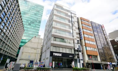 TKP神田ビジネスセンター C502の外観の写真