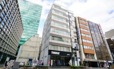 TKP神田ビジネスセンター M804の外観の写真