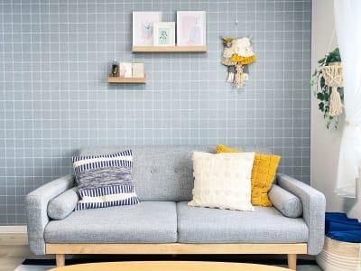 The Room Kukkaの室内の写真