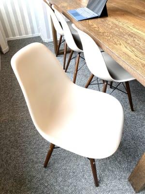 椅子 - ブルーバード5 レンタルサロン、多目的スペースの室内の写真