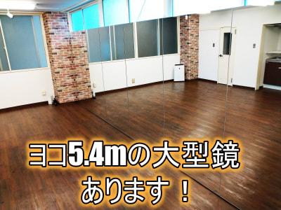 レンタルスタジオKINO レンタルスタジオ KINOの室内の写真