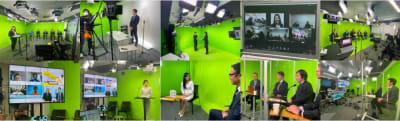 東京セミナースタジオ オンライン動画スタジオのその他の写真