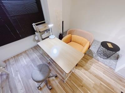 レンタルサロンSpace of  レンタルサロンSpace ofの室内の写真