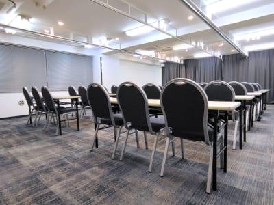 ブライト横浜ビル ConferenceHallの室内の写真