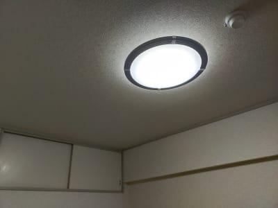 寒色のイメージ。 - レンタルサロン レ・ムーブ 福岡最安級レンタルサロンの設備の写真