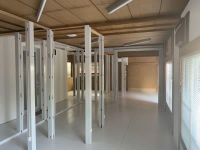 造作相談可能です - 赤坂見附 戸建(2階部分) 多目的サロン シルビーの室内の写真