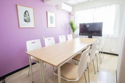 ふれあい貸し会議室東中野アパート ふれあい貸し会議室 東中野Aの室内の写真