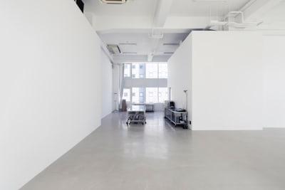 &studio 撮影スタジオの室内の写真