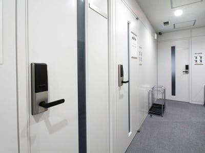 貸会議室ルームス水道橋店 水道橋店第5会議室の設備の写真