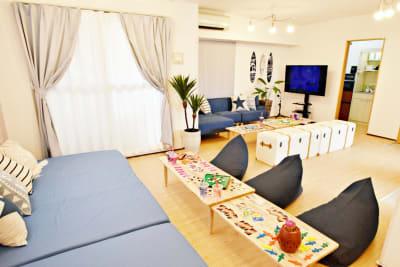 SP330 SHARESPE SP330シェアスペNoa福岡の室内の写真