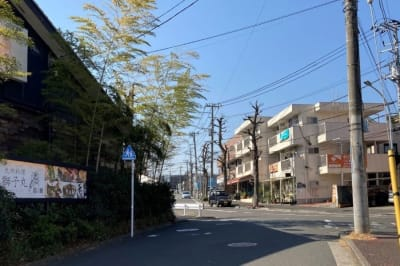 my place 江田(防音室) テレワーク、楽器演奏の外観の写真