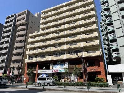 ORIENTAL東新宿 401の外観の写真