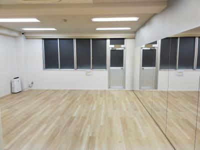 レンタルスタジオ treeの室内の写真
