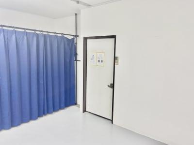 東三国ダンススタジオプラス 東三国レンタルスタジオプラスの室内の写真