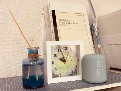 レンタルサロン「アクア」松戸店 サロンスペースの設備の写真