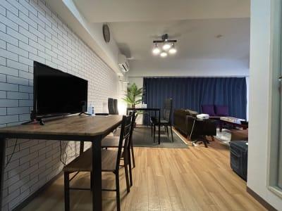 ORIENTAL東新宿 410 の室内の写真