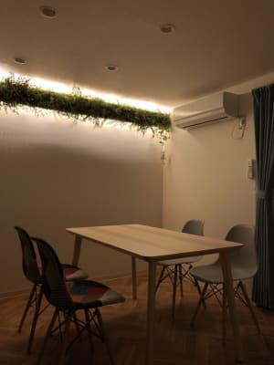 Oto Space 本厚木の室内の写真