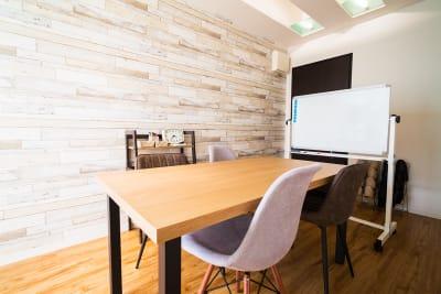 マンチェスター会議室 高田馬場3分の室内の写真