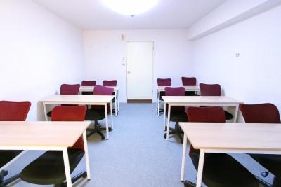 ノア道玄坂 コモンズ渋谷道玄坂会議室の室内の写真