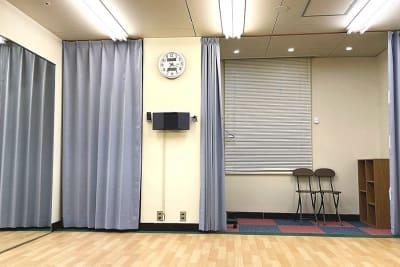 ミニコンポ - ダンススタジオ ライトルーム 三宮店(506号室)の室内の写真